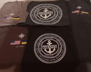 Prysiazny Family Shirt