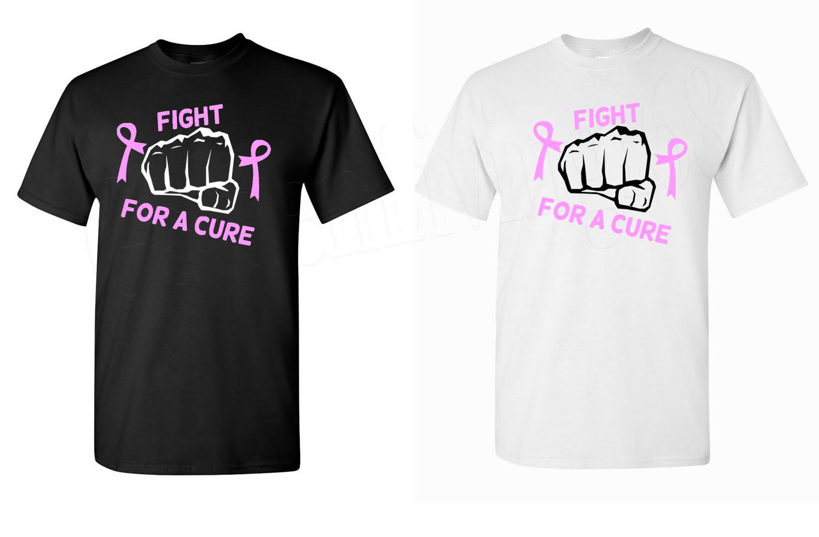 Breast Cancer Fight For A Cure Shirt