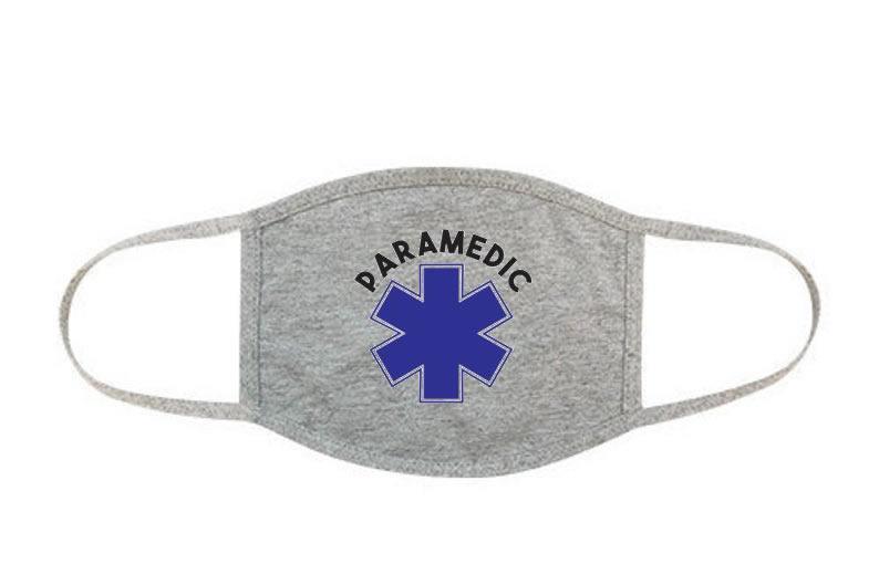 Paramedic Face Mask