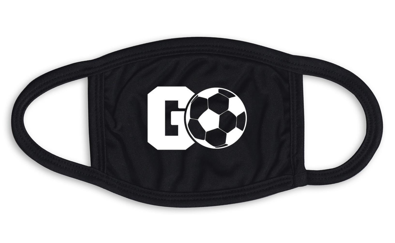 GO Soccer Face Mask