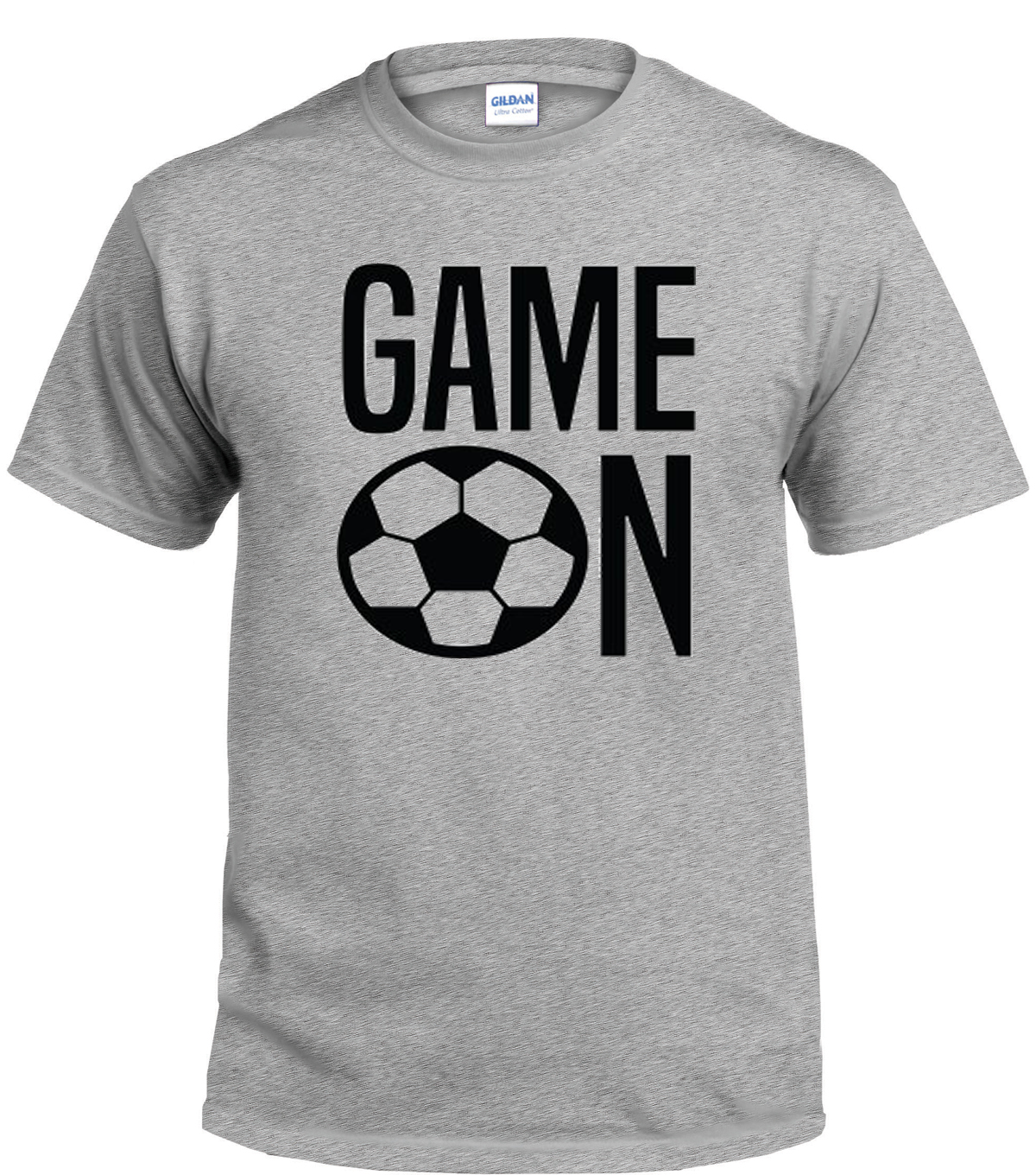 Game On Soccer T-Shirt
