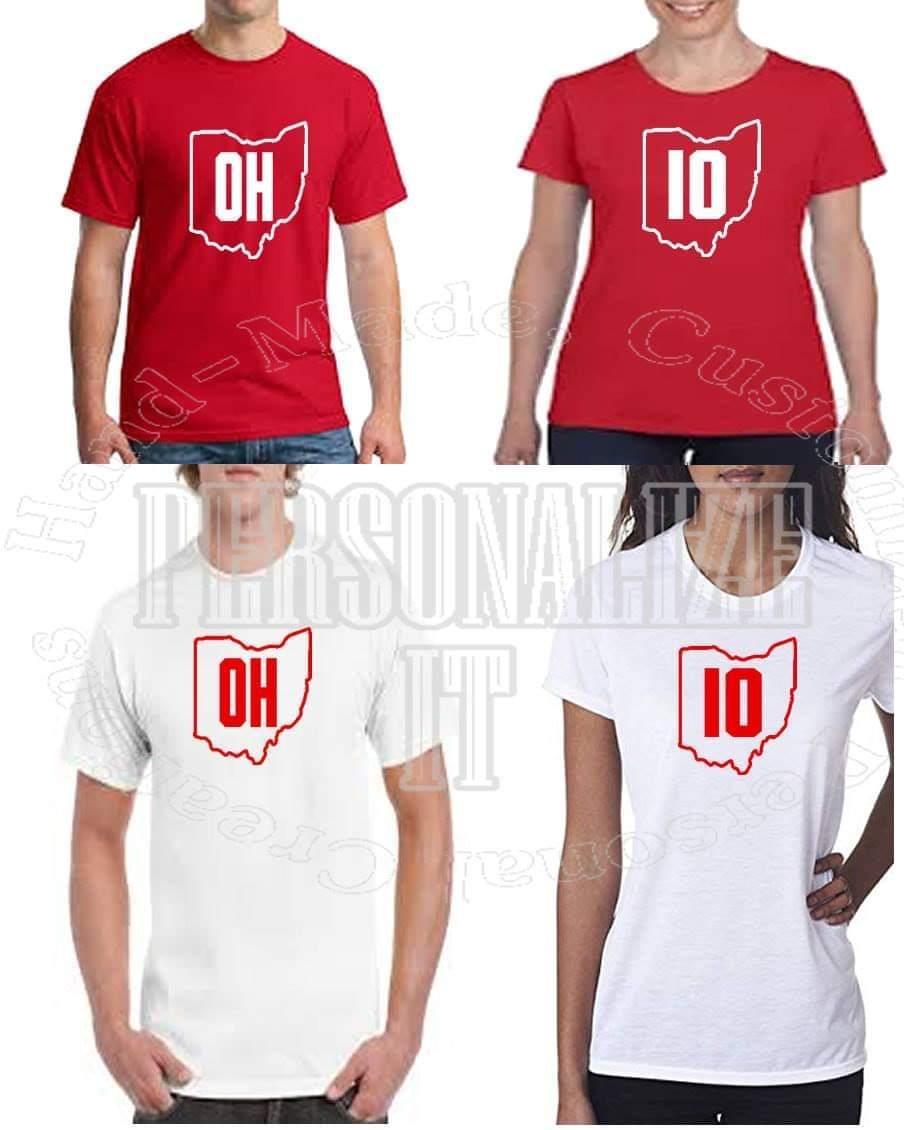 Oh-io shirt